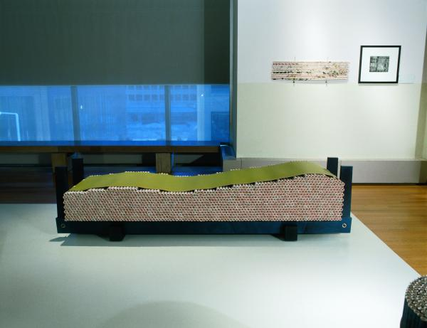 View of the chaise longue (photo: Chris Pommer/PLANT)